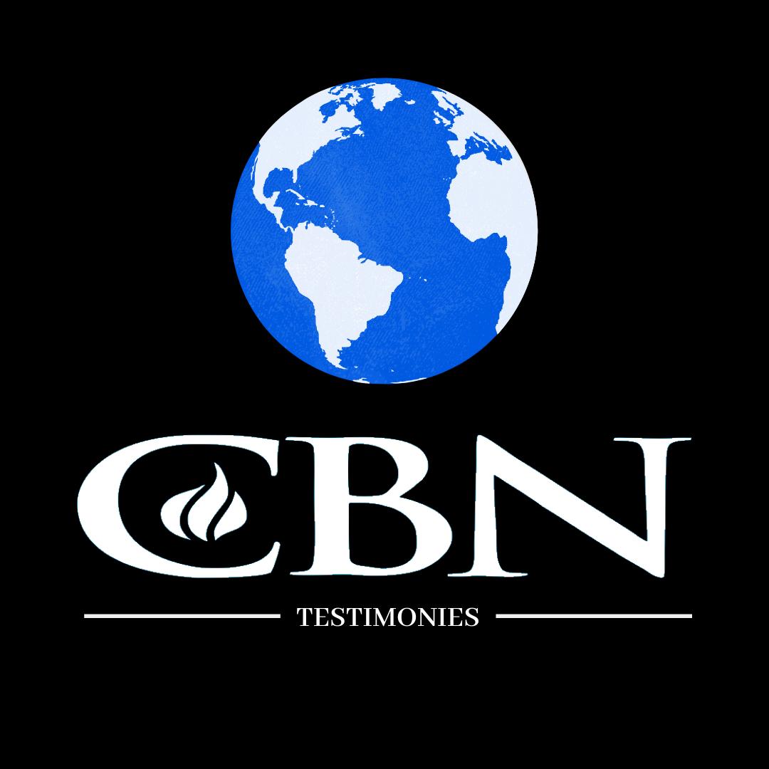 CBN logo black