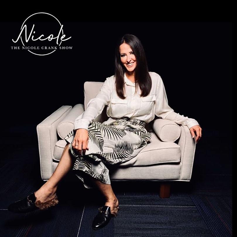 The Nicole Crank Show 1